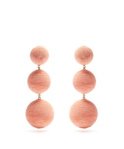 Rebecca De Ravenel | Laeticia Drop Earrings