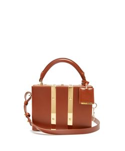 Sophie Hulme | Mini Albany Box Bag