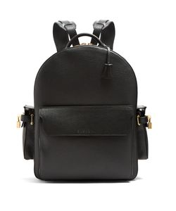 Buscemi | Large Backpack