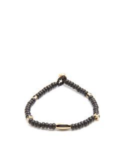 LUIS MORAIS | Bead Enamel And Bracelet