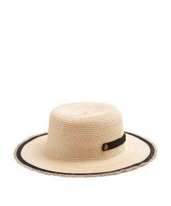 FILU HATS | Safari Hemp-Straw Hat