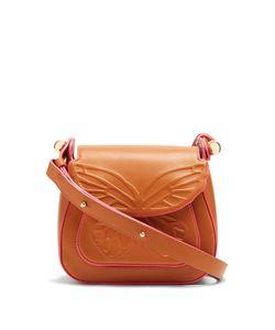 Sophia Webster   Evie Butterfly Leather Shoulder Bag