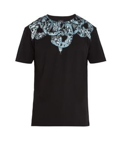 Marcelo Burlon | Ke Cotton-Jersey T-Shirt