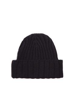 Bottega Veneta | Ribbed-Knit Cashmere Hat