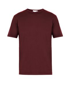 Sunspel | Crew-Neck Cotton T-Shirt