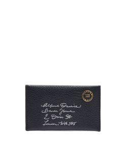 Dunhill | Boston Envelope Cardholder