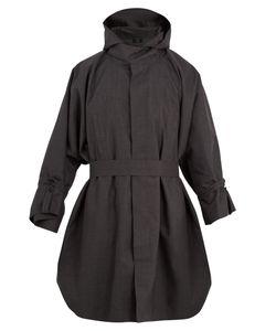 NORWEGIAN RAIN | Raincho Technical-Fabric Coat