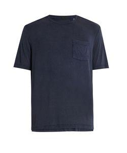 ATM | Crew-Neck Jersey T-Shirt