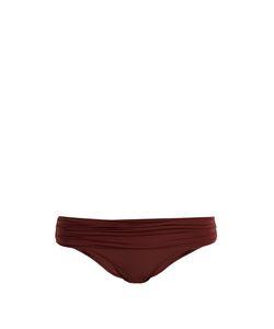 Heidi Klein | Body Fold-Over Bikini Briefs