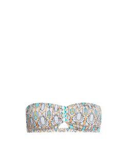 BIONDI | Mirage Bandeau Bikini Top