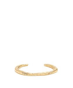 LUCY FOLK | Dough Plated Cuff