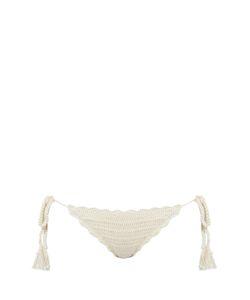 ANNA KOSTUROVA | Crochet Bikini Briefs