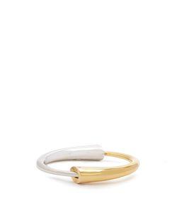 CHARLOTTE CHESNAIS | Gia Plated Bracelet