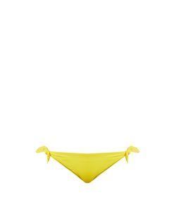 Mara Hoffman | Side-Tie Bikini Briefs