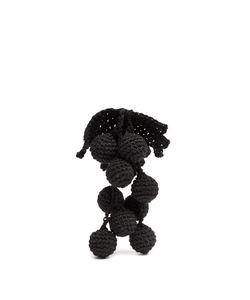 Rosie Assoulin   Manishewitz Crochet Earring