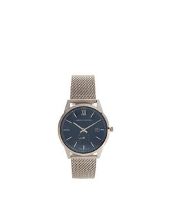 LARSSON & JENNINGS | Saxon Stainless-Steel Watch