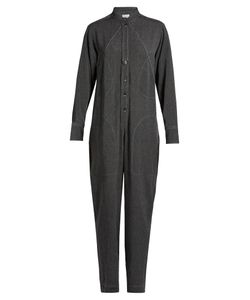 Isabel Marant Étoile | Marian Long-Sleeved Jumpsuit