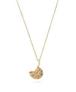 Aurelie Bidermann | Diamond Multi-Stone Necklace