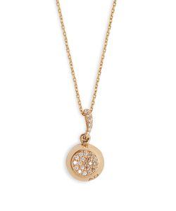 Aurelie Bidermann | Diamond Necklace