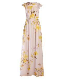 Giambattista Valli | -Print Silk-Georgette Gown
