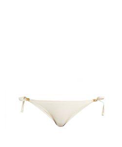 Heidi Klein   Côte Dazur Tie-Side Bikini Briefs