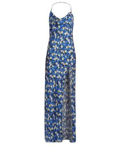 ATTICO | Leticiaprint Maxi Dress