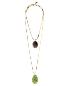ROSANTICA BY MICHELA PANERO | Segreto Quartz Double-Strand Necklace