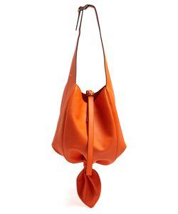 J.W. Anderson | Knot Leather Shoulder Bag