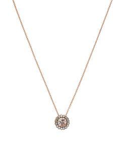 SELIM MOUZANNAR | Diamond Morganite Beirut Necklace