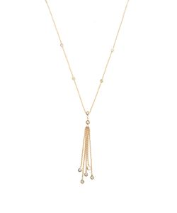 JACQUIE AICHE | Diamond Necklace