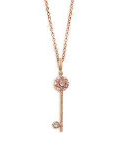 SELIM MOUZANNAR | Diamond Sapphire Beirut Necklace