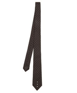 Givenchy | Star-Embroidered Silk Tie