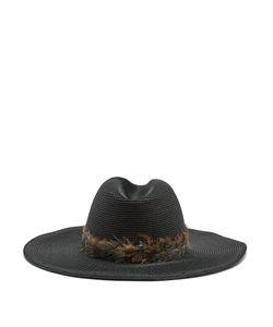 FILU HATS | Batu Tara Paper-Straw Hat