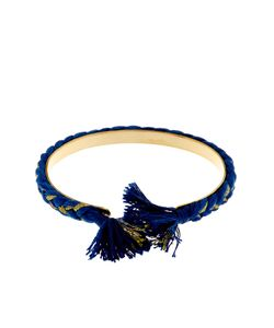 Aurelie Bidermann | Copacabana Thread Plated Bracelet