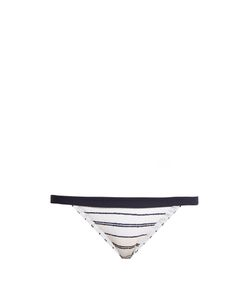 Heidi Klein   Nassau Striped Bikini Briefs