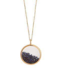 Aurelie Bidermann | Sapphire Necklace