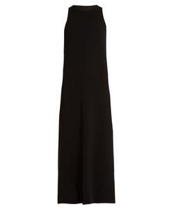 Calvin Klein Collection | Doppa Sleeveless Wool Dress