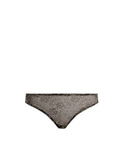 Eres   Daylight Neon Lace Thong