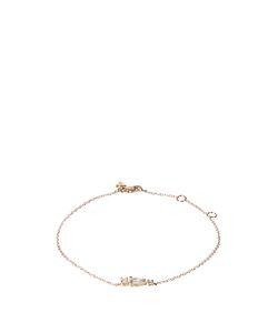 LOREN STEWART | Diamond Sapphire Bracelet