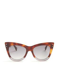 Fendi | Cat-Eye Sunglasses