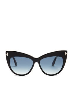 Tom Ford Eyewear | Nika Cat-Eye Sunglasses