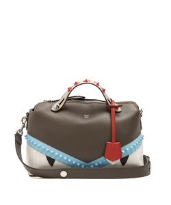 Fendi | By The Way Small Cross-Body Bag