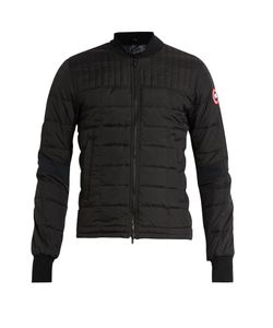 Canada Goose | Dunham Down-Filled Jacket