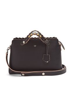 Fendi | By The Way Medium Leather Shoulder Bag