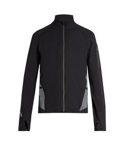 CASALL | Hit Prime Thermal Zip-Through Track Top