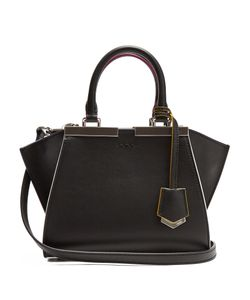 Fendi | 3jours Small Leather Cross-Body Bag