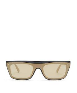 Valentino | Flat-Top Sunglasses