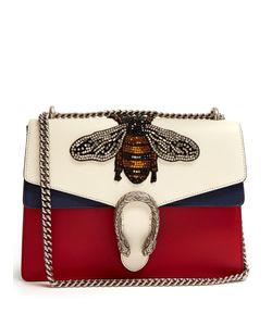 Gucci | Dionysus Large Bee Appliqué Shoulder Bag