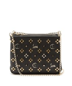 Christian Louboutin | Triloubi Small Leather Cross-Body Bag
