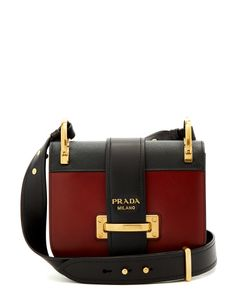 Prada | Pionnière Cross-Body Bag
